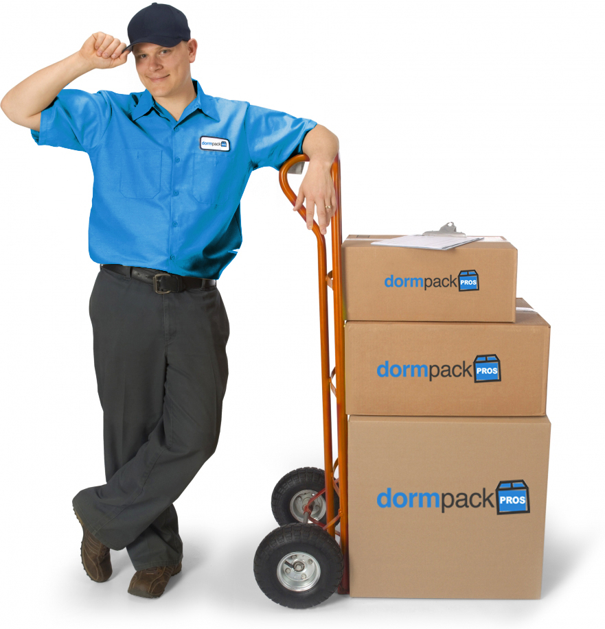 dormpack_delivery_man